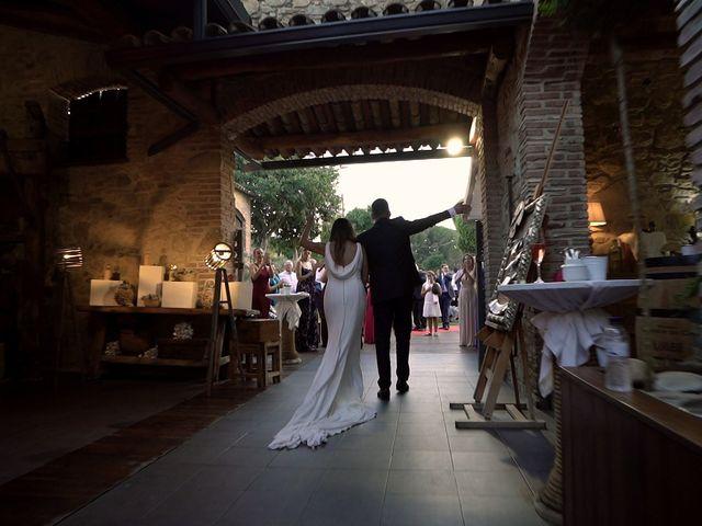 La boda de Laia y Javi en Sant Fost De Campsentelles, Barcelona 15