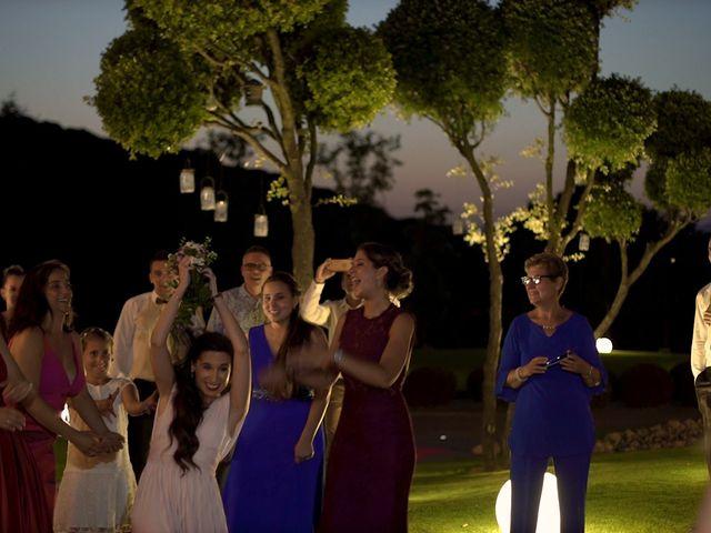 La boda de Laia y Javi en Sant Fost De Campsentelles, Barcelona 16