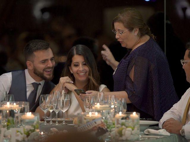 La boda de Laia y Javi en Sant Fost De Campsentelles, Barcelona 17