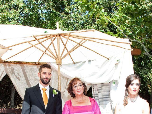La boda de David y Aida en Illescas, Toledo 13