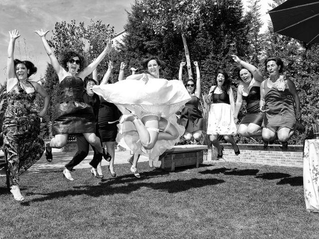 La boda de David y Aida en Illescas, Toledo 33