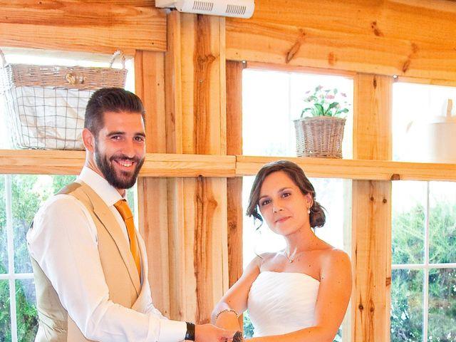 La boda de David y Aida en Illescas, Toledo 40