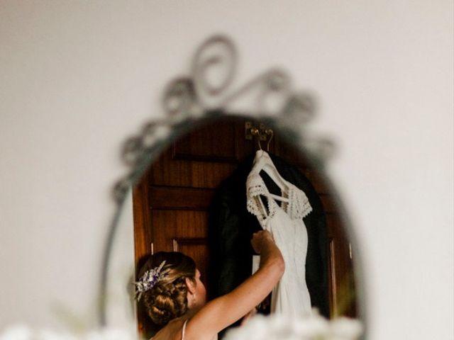 La boda de Marcos y Carmen en Tiedra, Valladolid 15