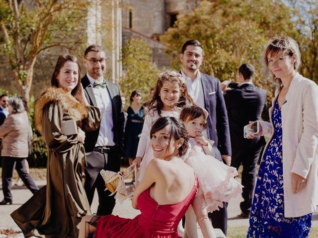 La boda de Marcos y Carmen en Tiedra, Valladolid 46
