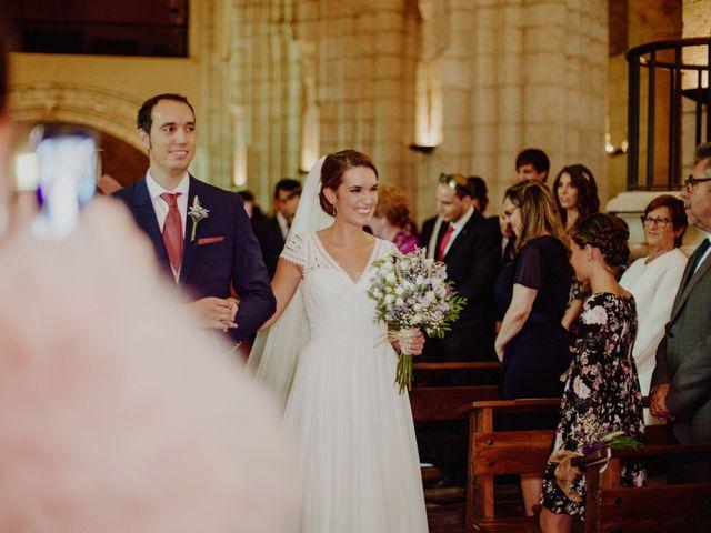 La boda de Marcos y Carmen en Tiedra, Valladolid 49