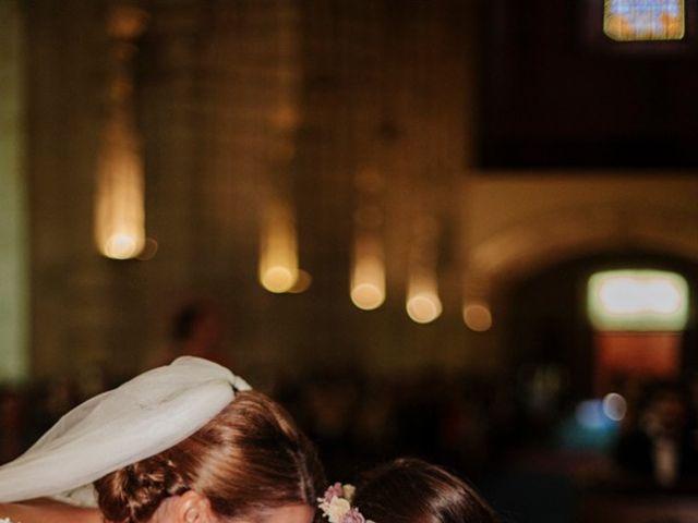 La boda de Marcos y Carmen en Tiedra, Valladolid 51