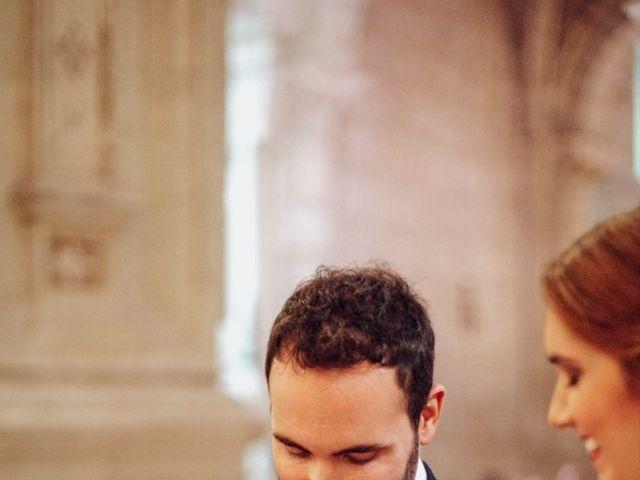 La boda de Marcos y Carmen en Tiedra, Valladolid 54