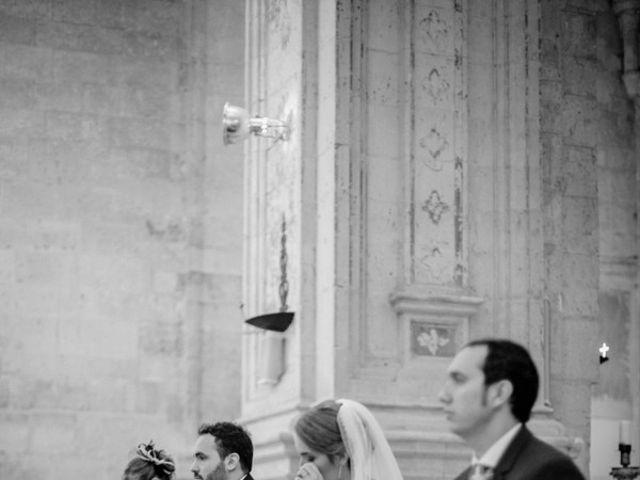 La boda de Marcos y Carmen en Tiedra, Valladolid 57