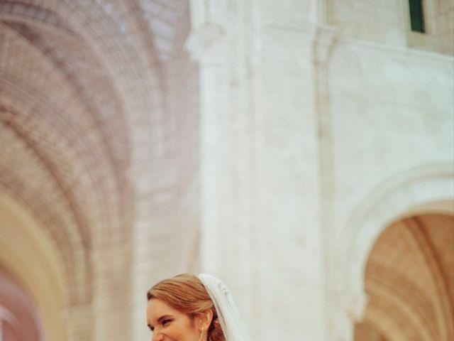 La boda de Marcos y Carmen en Tiedra, Valladolid 59