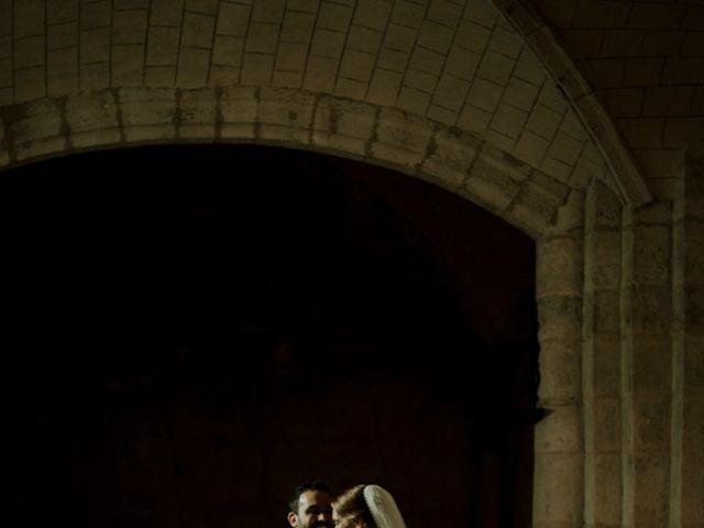La boda de Marcos y Carmen en Tiedra, Valladolid 64