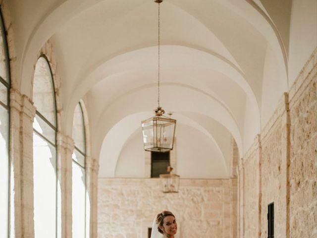 La boda de Marcos y Carmen en Tiedra, Valladolid 76