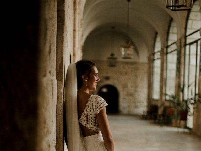 La boda de Marcos y Carmen en Tiedra, Valladolid 77