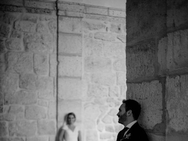 La boda de Marcos y Carmen en Tiedra, Valladolid 78