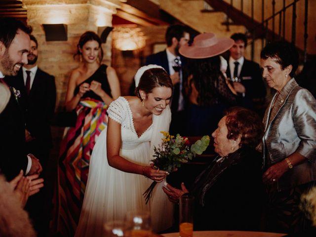 La boda de Marcos y Carmen en Tiedra, Valladolid 89