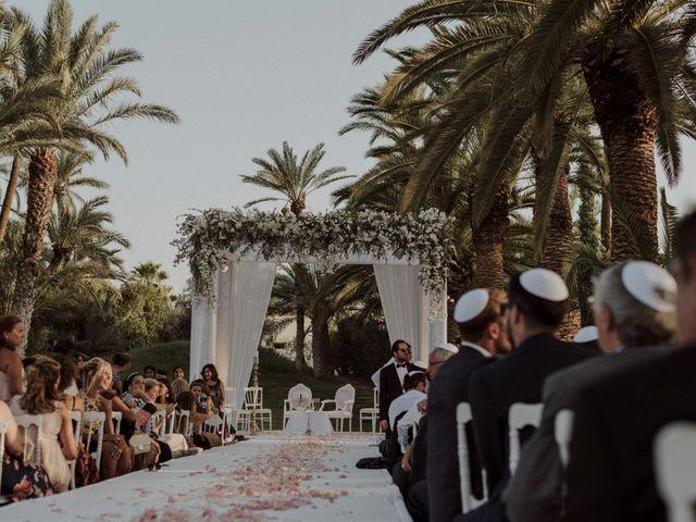 La boda de Yoan y Levana en San Cristóbal de La Laguna, Santa Cruz de Tenerife 13