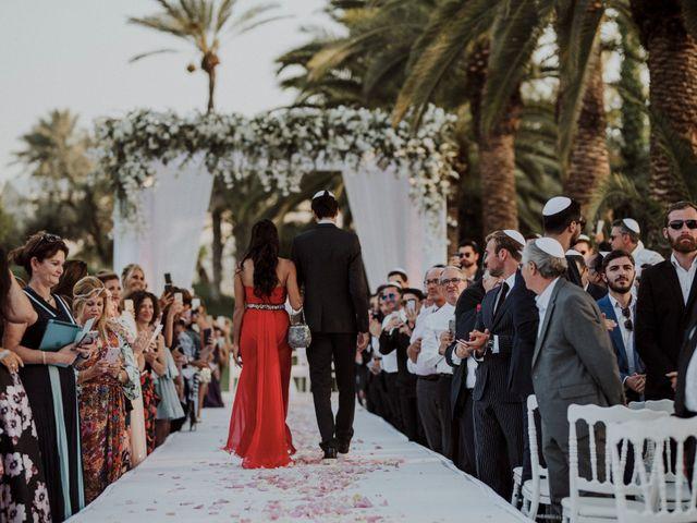 La boda de Yoan y Levana en San Cristóbal de La Laguna, Santa Cruz de Tenerife 15