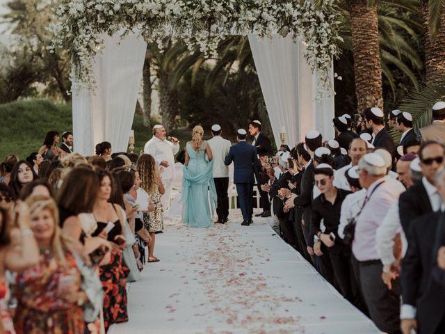 La boda de Yoan y Levana en San Cristóbal de La Laguna, Santa Cruz de Tenerife 17