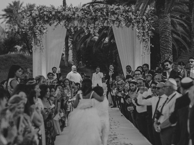 La boda de Yoan y Levana en San Cristóbal de La Laguna, Santa Cruz de Tenerife 18