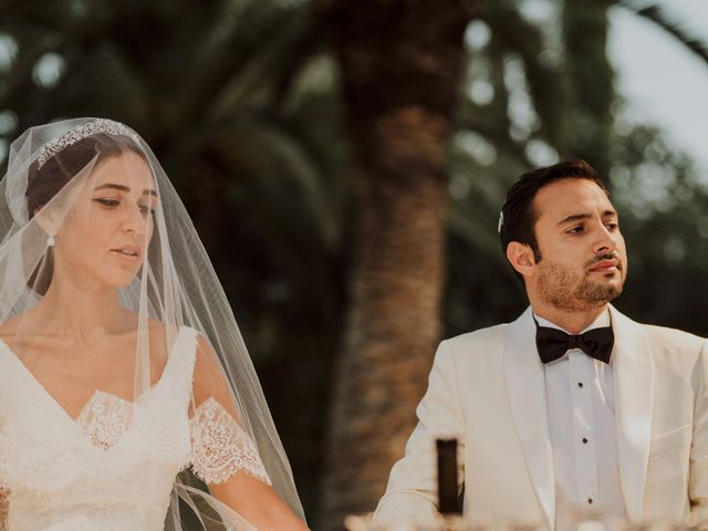 La boda de Yoan y Levana en San Cristóbal de La Laguna, Santa Cruz de Tenerife 21