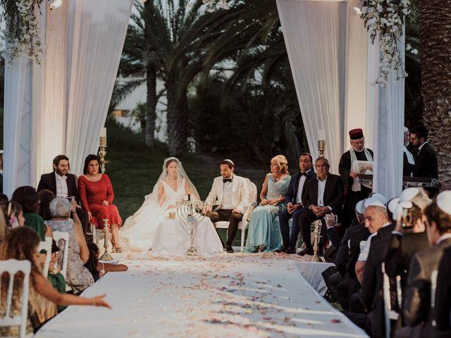 La boda de Yoan y Levana en San Cristóbal de La Laguna, Santa Cruz de Tenerife 23