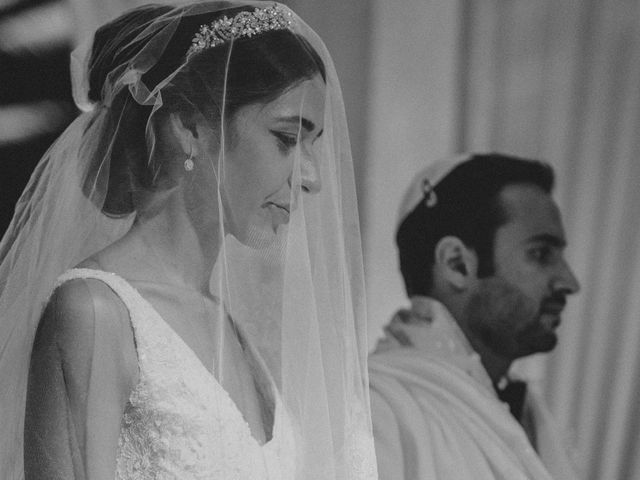La boda de Yoan y Levana en San Cristóbal de La Laguna, Santa Cruz de Tenerife 26