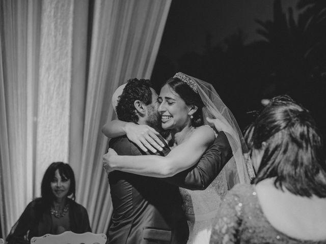 La boda de Yoan y Levana en San Cristóbal de La Laguna, Santa Cruz de Tenerife 28