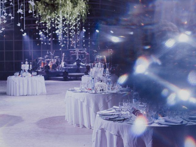 La boda de Yoan y Levana en San Cristóbal de La Laguna, Santa Cruz de Tenerife 32