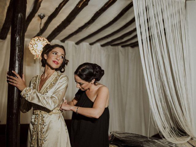 La boda de Yoan y Levana en San Cristóbal de La Laguna, Santa Cruz de Tenerife 38