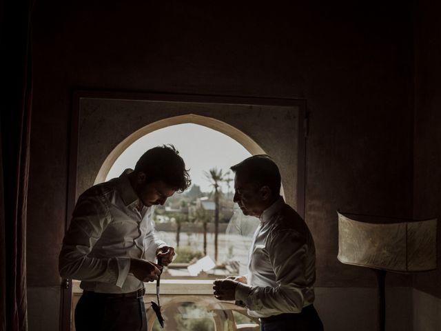 La boda de Yoan y Levana en San Cristóbal de La Laguna, Santa Cruz de Tenerife 44