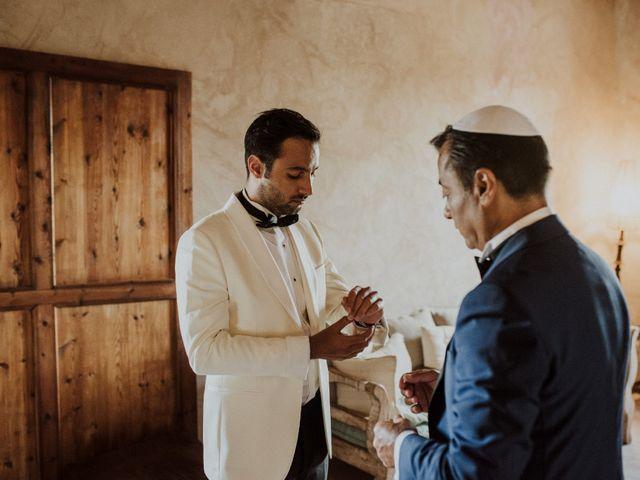 La boda de Yoan y Levana en San Cristóbal de La Laguna, Santa Cruz de Tenerife 48