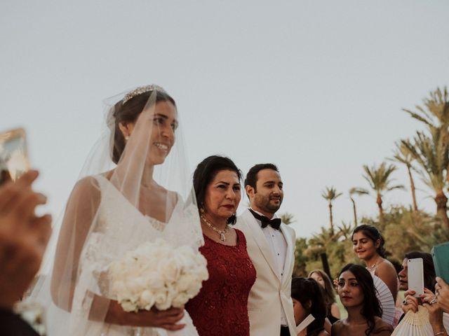 La boda de Yoan y Levana en San Cristóbal de La Laguna, Santa Cruz de Tenerife 52
