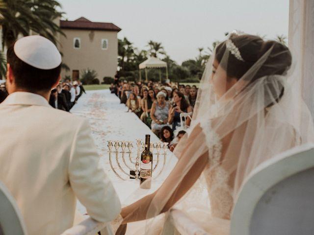 La boda de Yoan y Levana en San Cristóbal de La Laguna, Santa Cruz de Tenerife 53