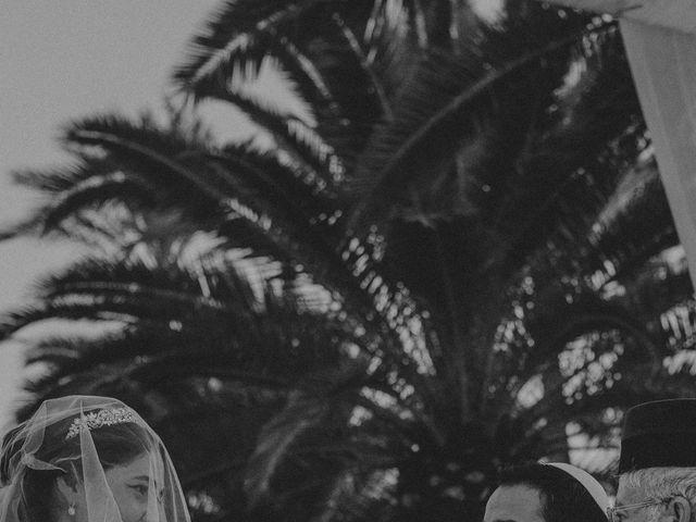 La boda de Yoan y Levana en San Cristóbal de La Laguna, Santa Cruz de Tenerife 54