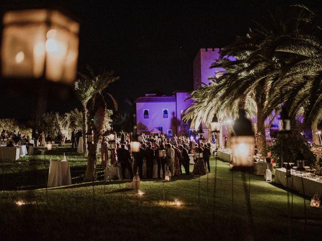 La boda de Yoan y Levana en San Cristóbal de La Laguna, Santa Cruz de Tenerife 57