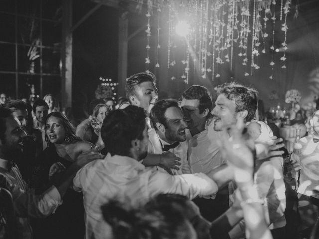 La boda de Yoan y Levana en San Cristóbal de La Laguna, Santa Cruz de Tenerife 64