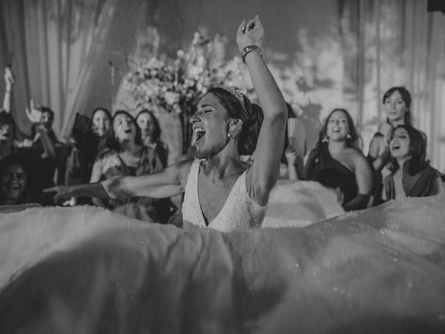 La boda de Yoan y Levana en San Cristóbal de La Laguna, Santa Cruz de Tenerife 66