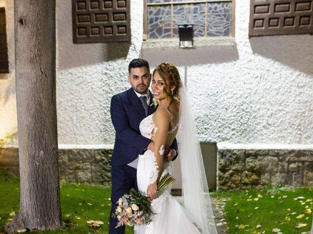 La boda de Juan y Arleey  en Illescas, Toledo 11