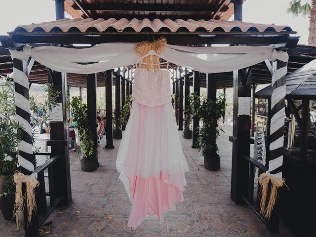 La boda de Carmen y Alfonso en Chiva, Valencia 4