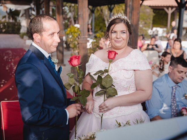 La boda de Carmen y Alfonso en Chiva, Valencia 11