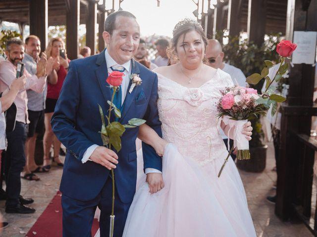 La boda de Carmen y Alfonso en Chiva, Valencia 12