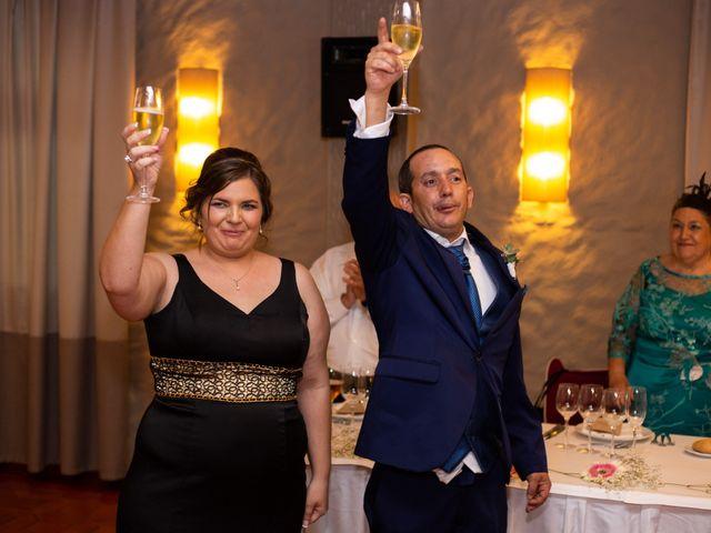 La boda de Carmen y Alfonso en Chiva, Valencia 16