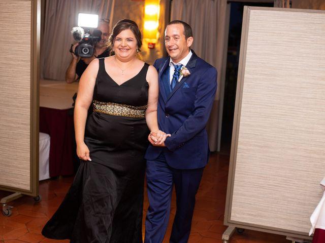 La boda de Carmen y Alfonso en Chiva, Valencia 17