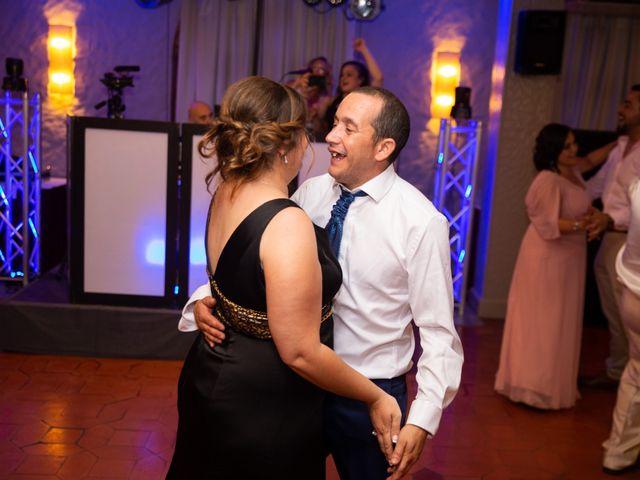 La boda de Carmen y Alfonso en Chiva, Valencia 18