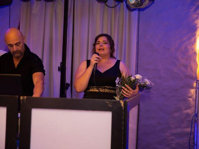 La boda de Carmen y Alfonso en Chiva, Valencia 19