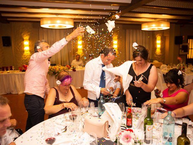 La boda de Carmen y Alfonso en Chiva, Valencia 20