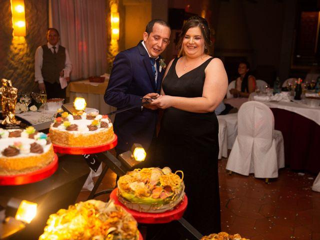 La boda de Carmen y Alfonso en Chiva, Valencia 21