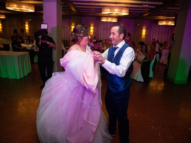 La boda de Carmen y Alfonso en Chiva, Valencia 22