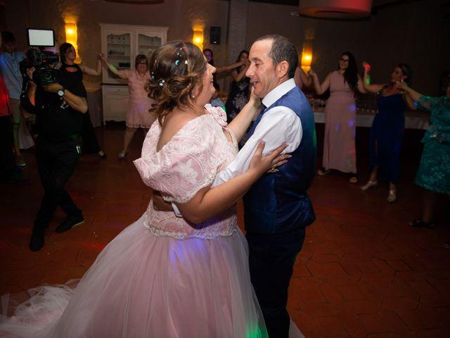 La boda de Carmen y Alfonso en Chiva, Valencia 23