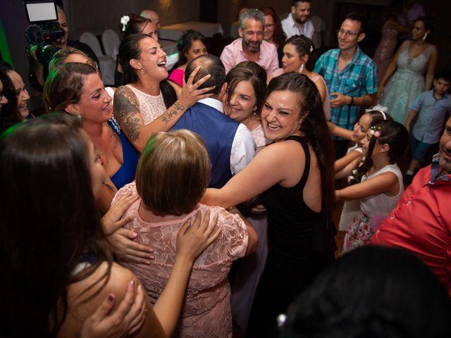 La boda de Carmen y Alfonso en Chiva, Valencia 24