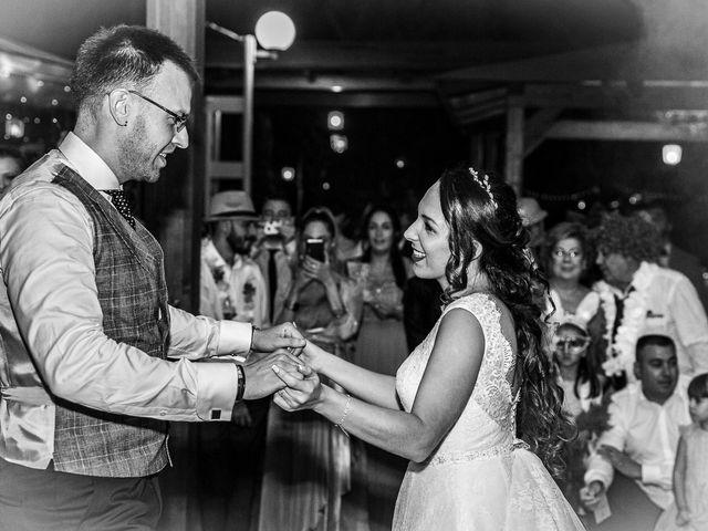 La boda de Josue y Mónica en Torrejon De La Calzada, Madrid 5